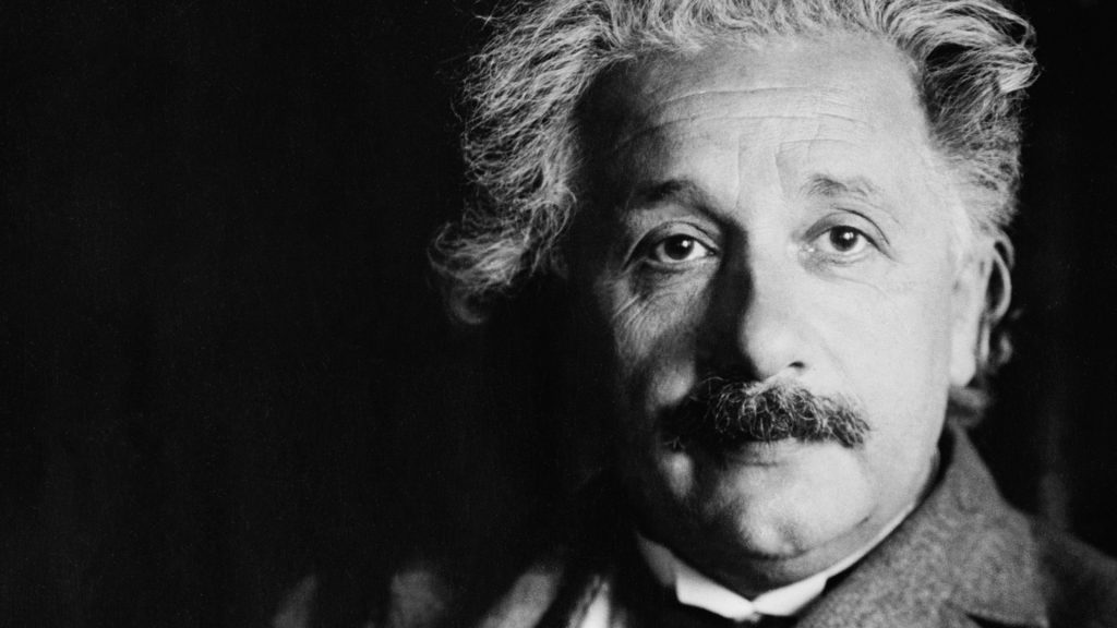 Einstein changed the world - but how many of us have read his papers firsthand? Most of us read the people writing about his ideas.