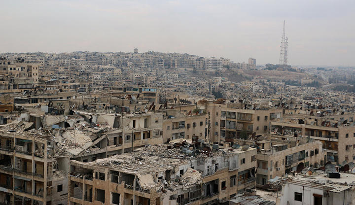 why-is-the-liberation-of-aleppo-key-to-the-resolution-of-the-syrian-crisis_1