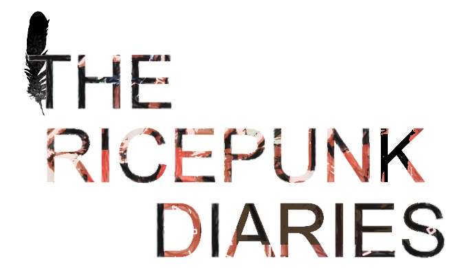 The Ricepunk Diaries