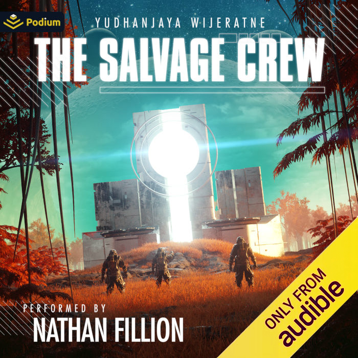 B2_The Salvage Crew
